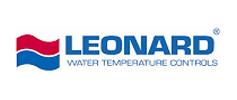 Leonard-Valve-Logo